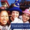 Food & Fun at Downtown Disney Restaurants