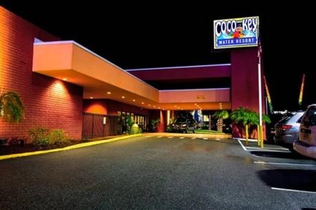 Coco Key Hotel & Water Resort