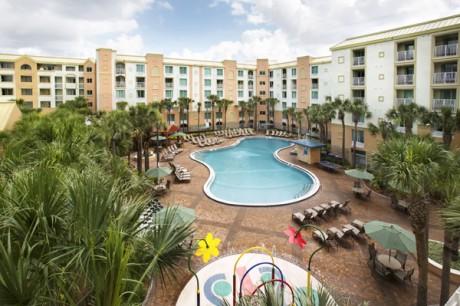Holiday Inn Resort Orlando – Lake Buena Vista