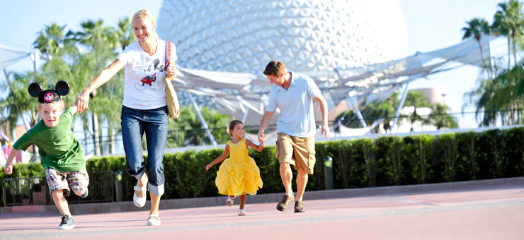 Image result for epcot family