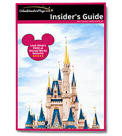 Insiders Guide to Disney
